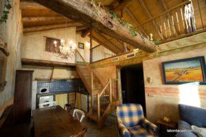 Apartamento el Olivo: Turismo Rural en el Pirineo Aragonés
