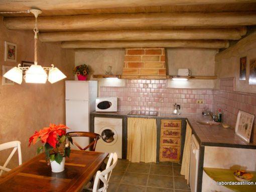 Apartamento La Fresa: Turismo Rural en el Pirineo Aragonés